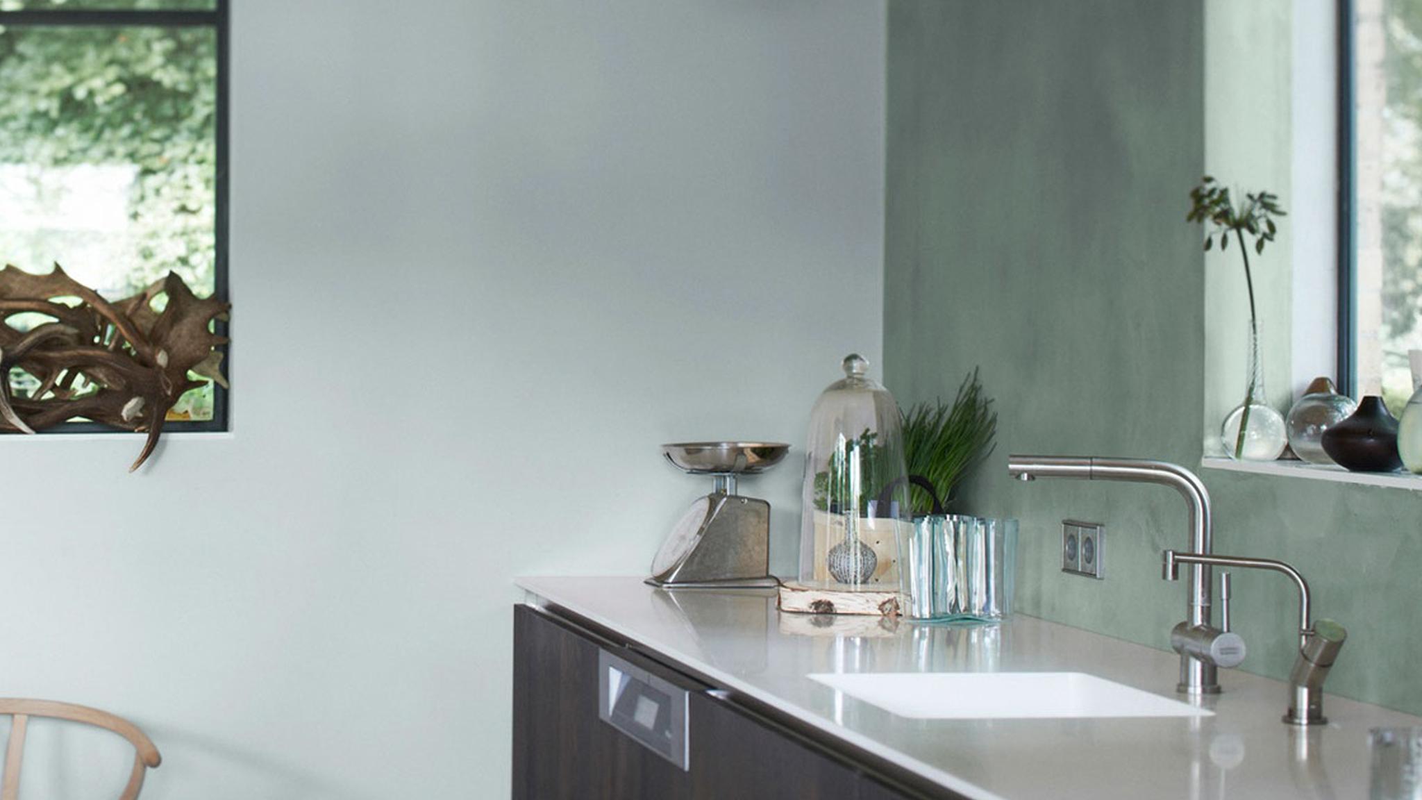 Keuken Schilderen In Vijf Eenvoudige Stappen Levis